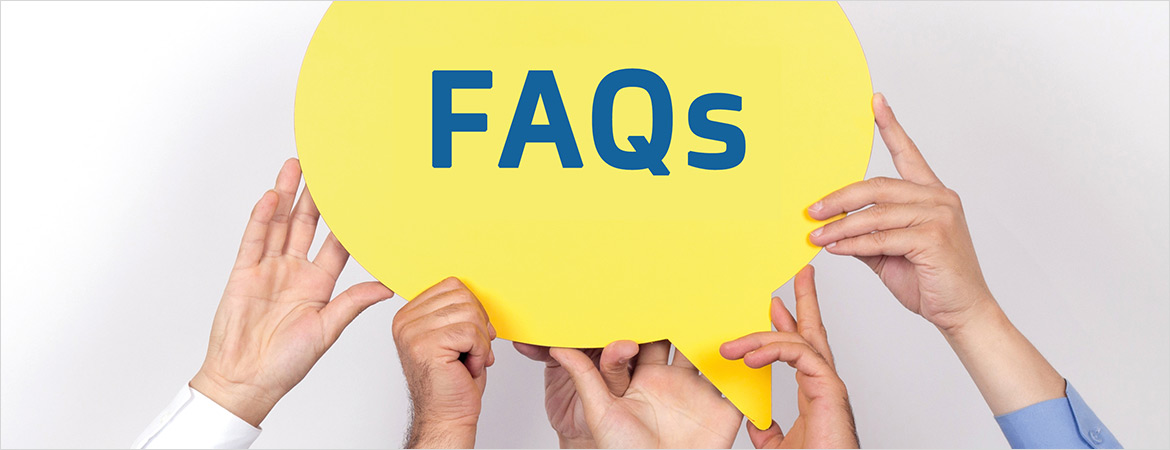 FAQs | Dentist | Ashmore Dental